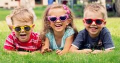 20 May 2016 - The dangers of UV exposure for children
