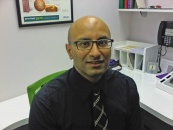 06 October 2014 - Local Optometrist Joins Global Campaign