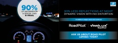 10 November 2017 - Tim's top tips for driving at night